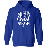 Cool Mom T-Shirt CustomCat