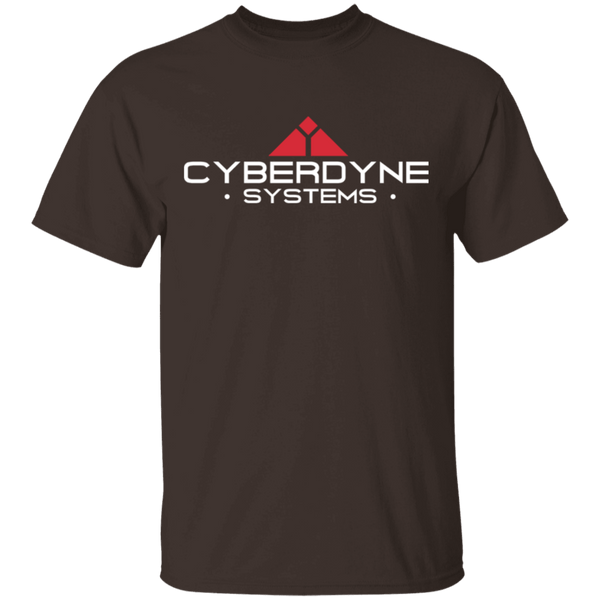 Cyberdyne Systems T-Shirt CustomCat