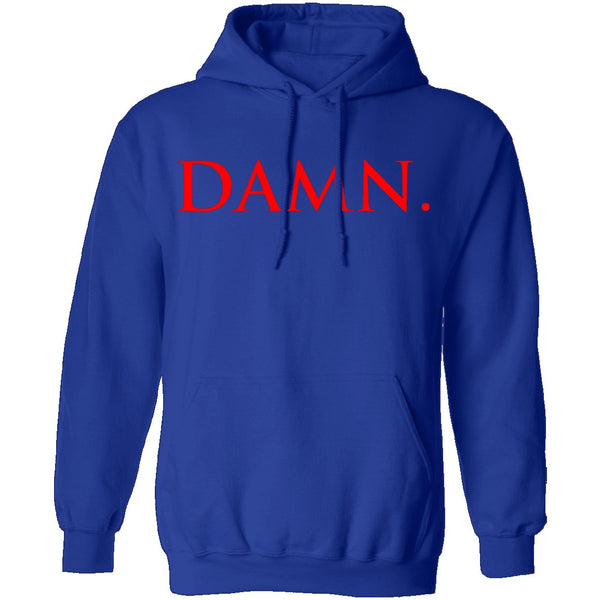 DAMN Kendrick Lamar T-Shirt CustomCat