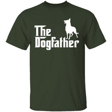 Dogfather German Sheperd T-Shirt