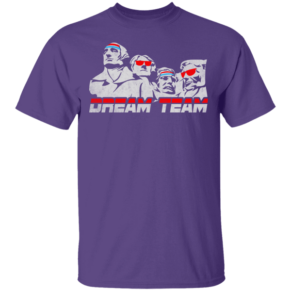 Dream Team T-Shirt CustomCat