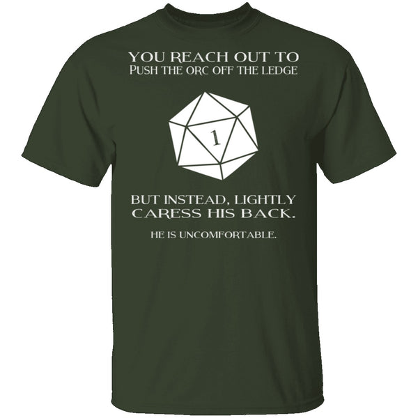 Dungeons And Dragons T-Shirt CustomCat