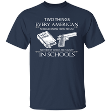 Two Things Every American T-Shirt & Hoodie