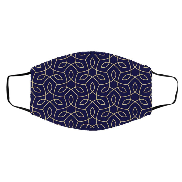 Pattern Fashion Face Mask