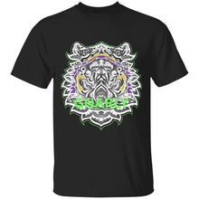Gnarly Tiger - T-shirts & Hoodie