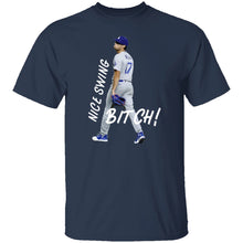 Joe Kelly - Nice Swing Bitch T-Shirt