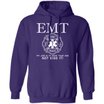 EMT T-Shirt CustomCat