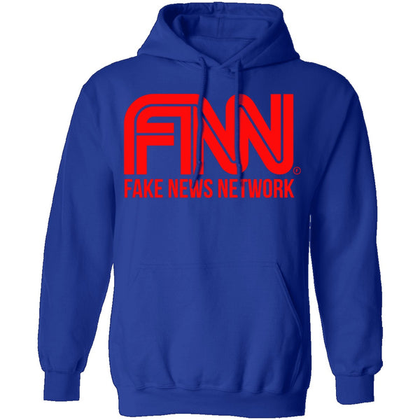 FNN T-Shirt CustomCat