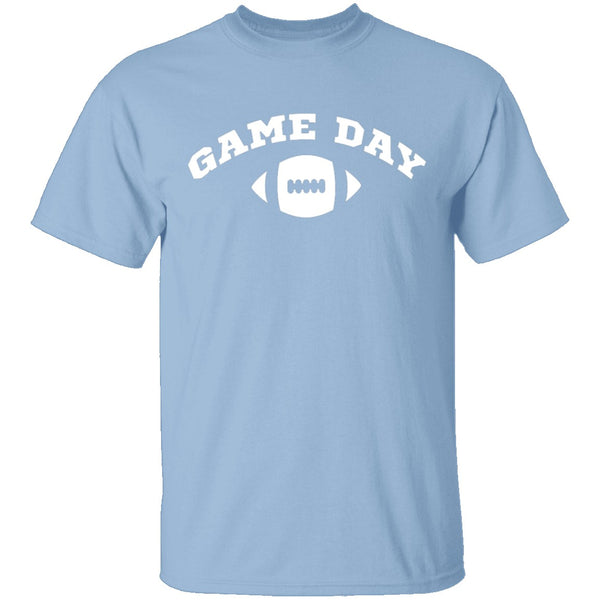 Game Day T-Shirt CustomCat