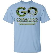 Go Commando T-Shirt
