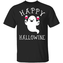 Happy Hallowine T-Shirt