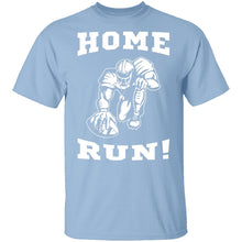 Home Run Football T-Shirt