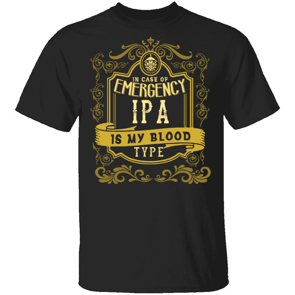IPA T-Shirt CustomCat