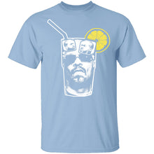 Ice Cube In My Ice Tea T-Shirt