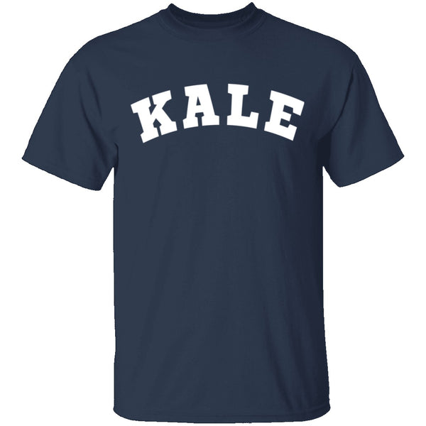 Kale T-Shirt CustomCat
