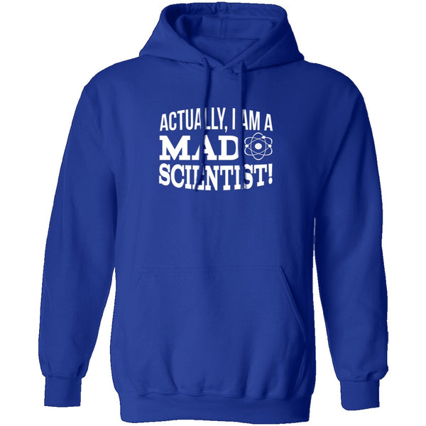 Mad Scientist T-Shirt CustomCat
