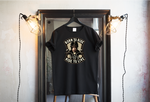 Monkey motorcycle ride Funny T-shirts & Hoodie