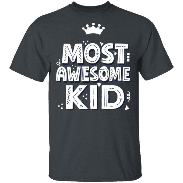 Most Awesome KID with Crown CustomCat