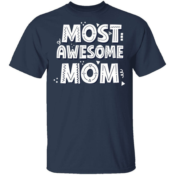 Most Awesome MOM CustomCat