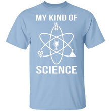 My Kind Of Science T-Shirt