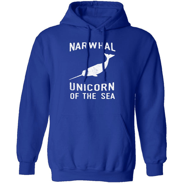 Narwhal T-Shirt CustomCat