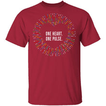 One Heart. One Pulse. T-Shirt