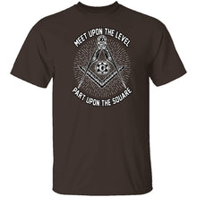 Part Upon The Square T-Shirt