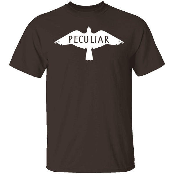 Peculiar T-Shirt CustomCat