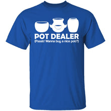 Pot Dealer T-Shirt