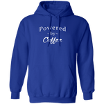 Powered By Coffee T-Shirt CustomCat