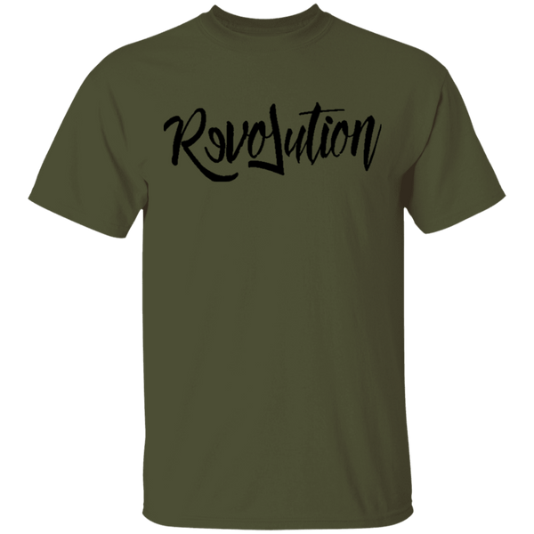 Revolution T-Shirt CustomCat