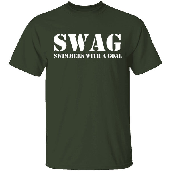 SWAG T-Shirt CustomCat