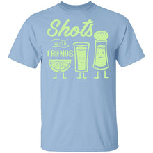 Shots With Friends T-Shirt