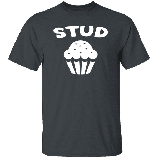 Stud Muffin T-Shirt CustomCat