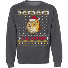 Such Ugly Christmas Sweater