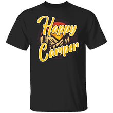 Summer Happy Camper T-Shirt