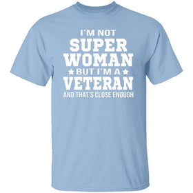 Super Veteran T-Shirt