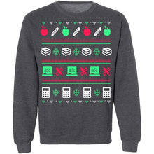 Teacher Ugly Christmas Sweater