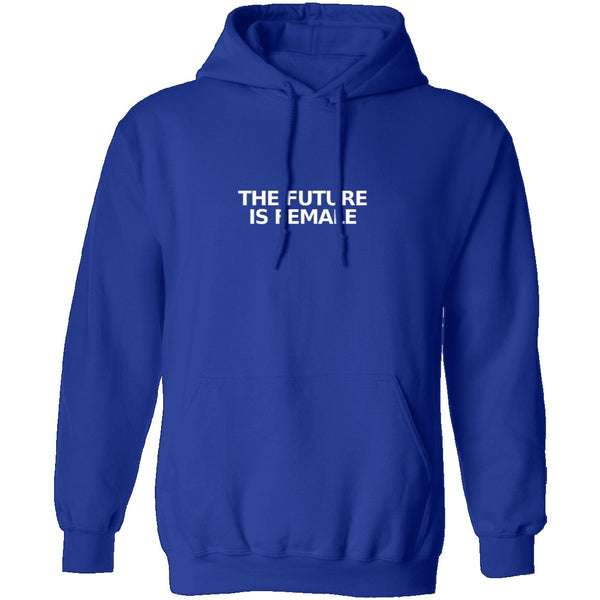 The Future Is Female T-Shirt CustomCat