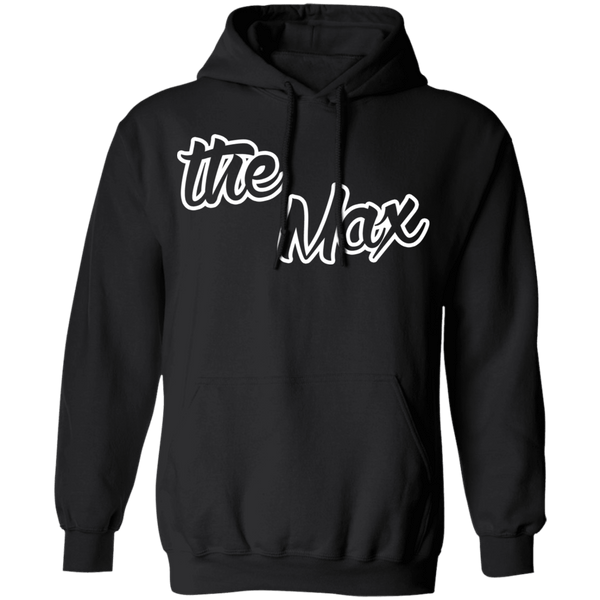 The Max T-Shirt CustomCat