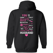 This Girl Loves Hunting Hoodie