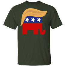 Trump Hair T-Shirt