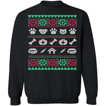 Veterinarian Ugly Christmas Sweater
