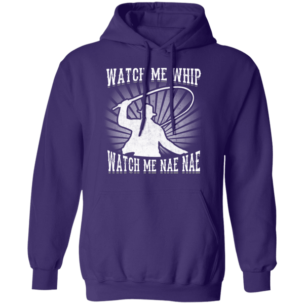 Watch Me Whip Watch Me Nae Nae T-Shirt CustomCat