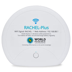 RACHEL-Plus 3.0 - Currently Out of Stock - New Stock Ships to You November 30th
