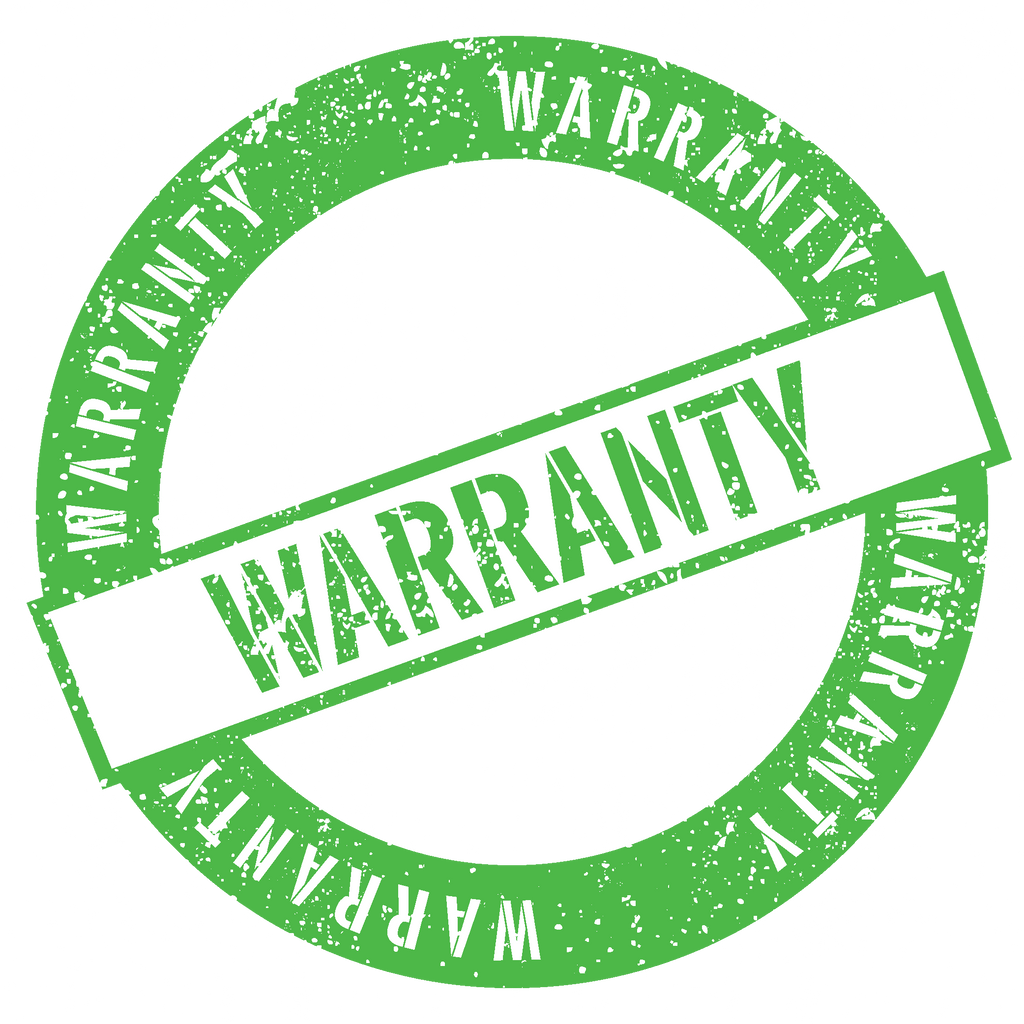 Product Warranty Rework