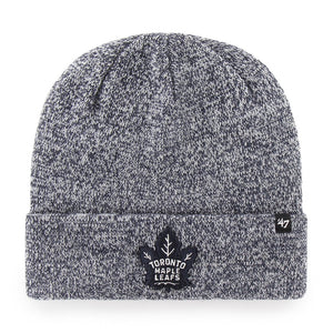 47 Brand Leafs Checker Cuffed Toque