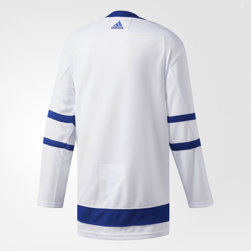AUTHENTIC ADIDAS NHL TORONTO MAPLE LEAFS