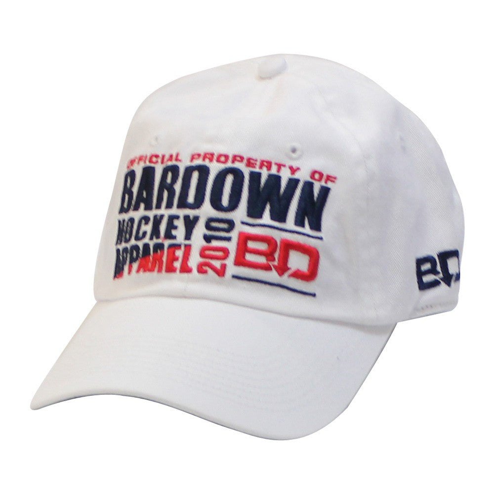 Bardown Hat Property of Bardown