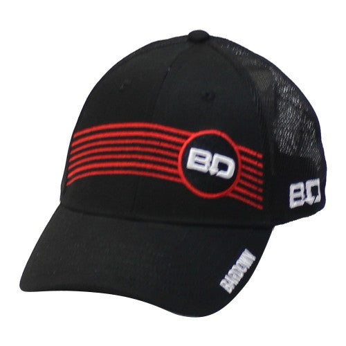 Bardown Hat Pro Stock Red